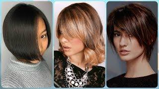 Top 20 bob frizura za tanku i rijetku kosu