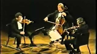 Beethoven - String Trios Op 9 N° 1 G Major 1/3