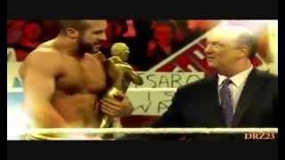 Cesaro 2014 WWE Titantron W/ Perry Saturn Theme DRZ23