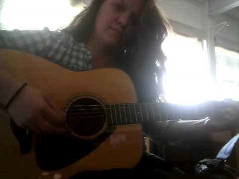 "Download ""Woodstock"" by Joni Mitchell (Katy Cole cover)"