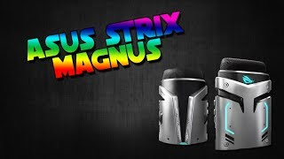 Całkowicie nieprofesjonalny Unboxing: Asus Magnus