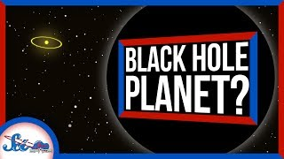 Planet 9 Could Be a Black Hole?! | SciShow News