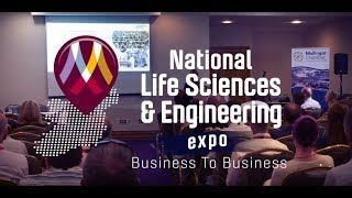 National Life Science & Engineering Expo 2018