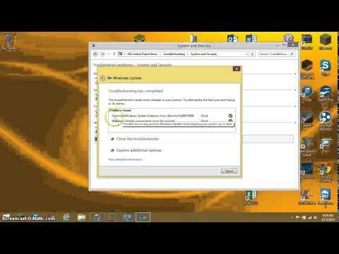 How to fix Windows Error Code 0x80070490