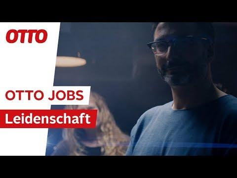 Leidenschaft teilen | OTTO Jobs