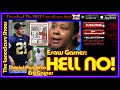 HELL NO! - Eric Garner's Wife Refuses Apology From NYPD Chokehold Cop Daniel Pantaleo!