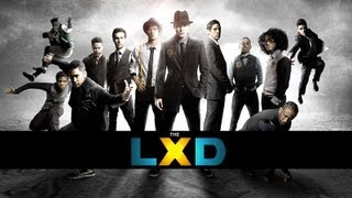 THE LXD - OFFICIAL YOUTUBE LAUNCH TRAILER 2012 [DS2DIO]