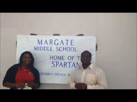 Coral Springs Auto Mall >> Inspiring Futures of America at Margate Middle - YouTube