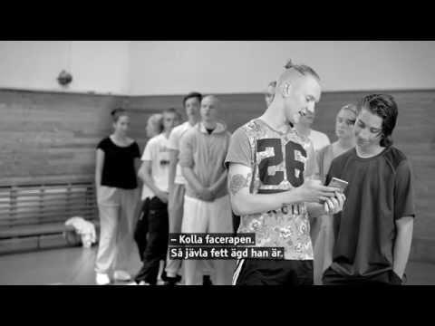 Halebop Nättroll - Lovebomba Nätet (15s version)