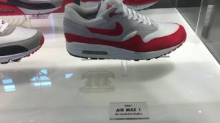 Air max day 2017 incoming ..... OG1s releasing, Vapormax!!!, Masters of Air! Nike Town London Vlog!
