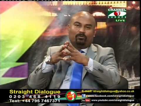 Straight Dialogue   Ali Jacko   090913   1B