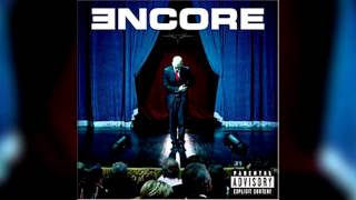 Watch Eminem Curtains Up Encore Version video