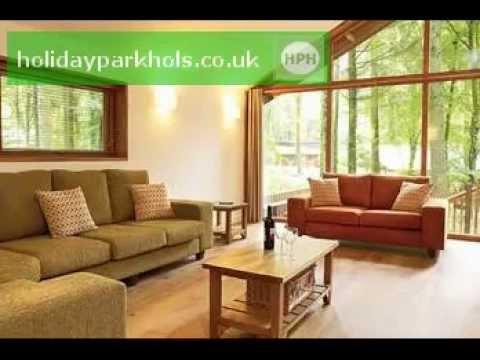 Sherwood Forest Lodges Stylish Log Cabin Breaks In Nottinghamshire