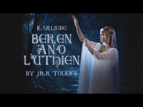 Karliene - Beren and Lúthien