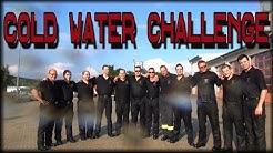Cold Water Challenge 2014 Feuerwehr Bad Wildungen