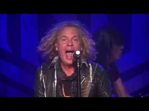 Night Ranger 35 Years And A Night in Chicago 2017  HD      ✌️