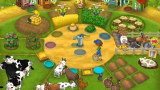 Farm Mania 2 - Level 38 ~ 40 (Arcade Mode)