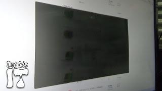 3M 모니터 lcd 화면 정보 프라이버시 보안 보호  …