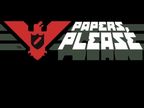 Lets Check It Out - Papers Please