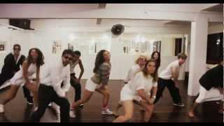Lipdub  2012 - Master Class JKL Dance - Gangnam Style