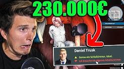 Ich verkaufe diesem Typen ein verfluchtes Haus für 230.000€ ☆ House Flipper