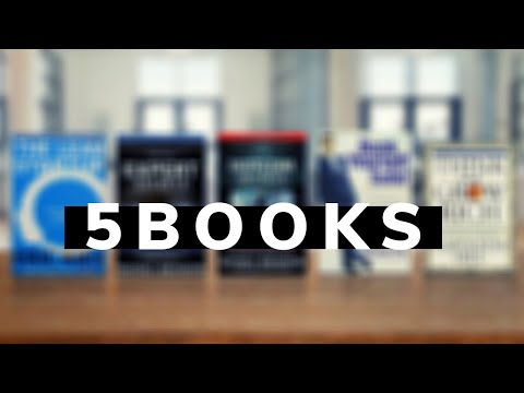 5 BOOKS YOU MUST READ (MARINE ENGINEERING)