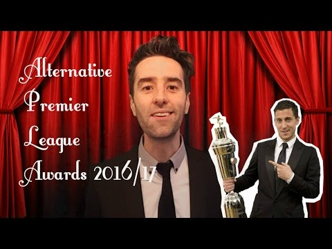 Alternative Premier League Awards 2016/17