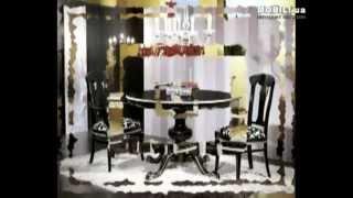 Столы, стулья, барокко Италия, купить Запорожье BELLOSEDIE(Интернет магазин мебели из Италии от производителя, видео: http://MOBILI.ua ! Mинимальные цены на элитную итальянс..., 2013-01-27T08:32:58.000Z)