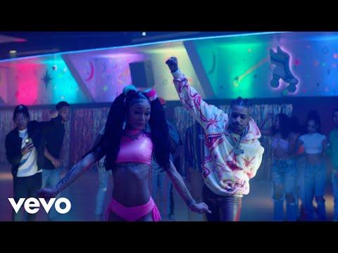 DDG & OG Parker - Impatient ft. Coi Leray (Official Music Video)