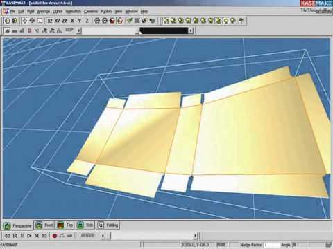 Kasemake Software Digital Packaging Solutions Youtube
