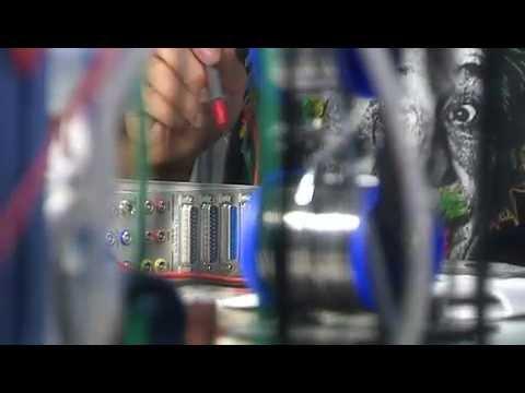 Uni Hannover - Imagefilm