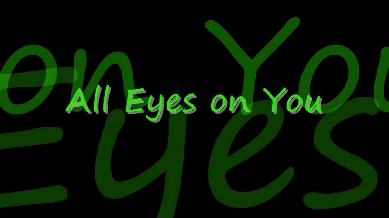 Imagine Dragons All Eyes Lyrics - lyricsbeast.com