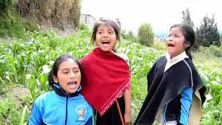 Proyecto de fortalecimiento de la lengua KICHWA Agradecimiento A: -...