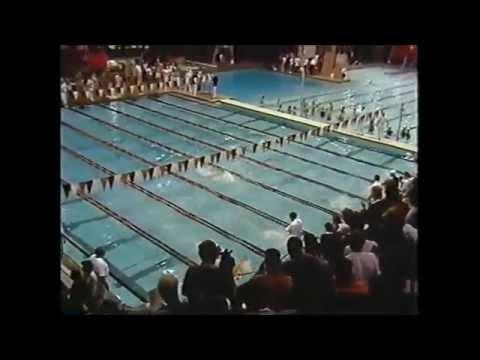 1991 Ohio High School Swimming Championships - Day 1 - Finals