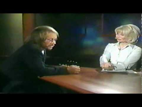 Warren Zevon - Bynon Talk Show Interview, 2000 ( Canadian TV) - Part 1/2