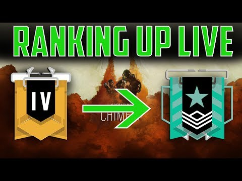 R6: Ranking Up In Chimera TTS Live!