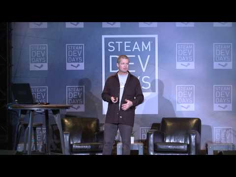 Music in Valve Games and Media (Steam Dev Days 2014)