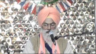 KATHA - SANT ATTAR  SINGH JI MASTUANA SAHIB AND BHAI MOHKAM SINGH JI - BY BABA JAIMAL SINGH JI