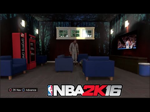 Nba 2k16 my house oh my god is this for real youtube for Www newhouse com