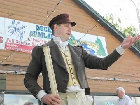 Outing MN Historic Trade Route Celebration - Brainerd Dispatch MN
