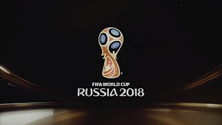 2018 fifa world cup russia - official tv opening exclusive
