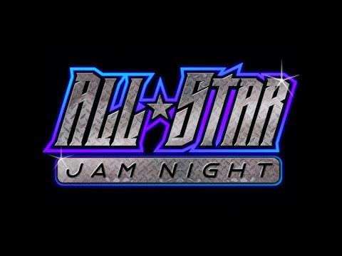All Star Jam Night - Def Leppard (Stagefright)