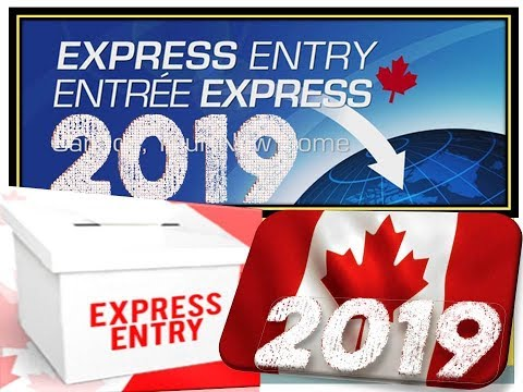 Express Entry For Canada 2019 |CRS Points Calculation System | Required CRS Score For Canada PR 2019