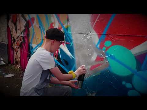 Graffiti Derby show reel 3