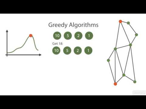 Brute Force and Greedy Algorithms