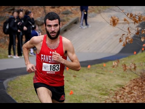 ccaa-cross-country-championship