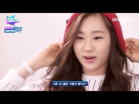 [SIXTEEN] JYP : Member #15