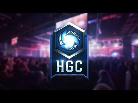 видео: heroes global championship 2017 начинается 20 января