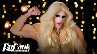 Download Meet Milk: 'The Manly Queen' | RuPaul's Drag Race All Stars 3 Mp3 and Videos