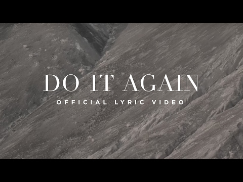 Do It Again   Lyric   Elevation Worship